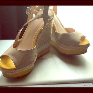 Elle Brand Shoes Size 7